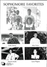 1988 Huntington High School Yearbook Page 66 & 67
