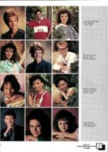 1988 Huntington High School Yearbook Page 70 & 71