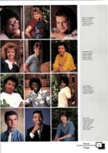 1988 Huntington High School Yearbook Page 76 & 77