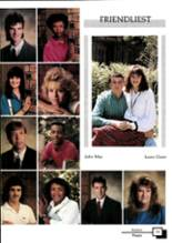 1988 Huntington High School Yearbook Page 78 & 79