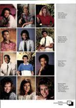 1988 Huntington High School Yearbook Page 80 & 81