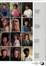 1988 Huntington High School Yearbook Page 84 & 85