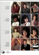 1988 Huntington High School Yearbook Page 86 & 87