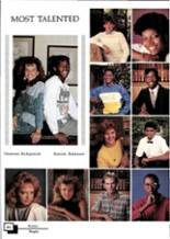 1988 Huntington High School Yearbook Page 88 & 89