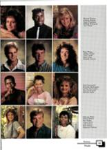 1988 Huntington High School Yearbook Page 92 & 93