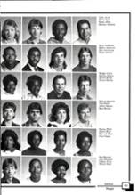 1988 Huntington High School Yearbook Page 96 & 97