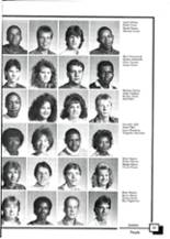 1988 Huntington High School Yearbook Page 100 & 101