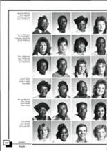 1988 Huntington High School Yearbook Page 104 & 105