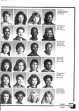 1988 Huntington High School Yearbook Page 106 & 107