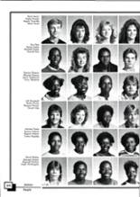 1988 Huntington High School Yearbook Page 108 & 109
