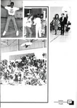 1988 Huntington High School Yearbook Page 110 & 111