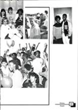 1988 Huntington High School Yearbook Page 112 & 113