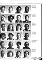 1988 Huntington High School Yearbook Page 116 & 117