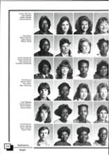 1988 Huntington High School Yearbook Page 120 & 121