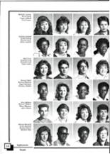 1988 Huntington High School Yearbook Page 122 & 123