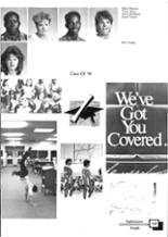 1988 Huntington High School Yearbook Page 128 & 129