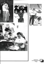 1988 Huntington High School Yearbook Page 130 & 131