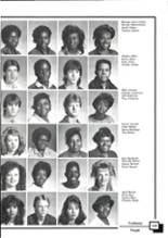 1988 Huntington High School Yearbook Page 132 & 133
