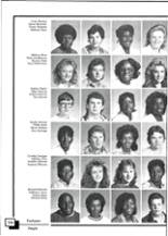 1988 Huntington High School Yearbook Page 140 & 141