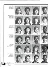 1988 Huntington High School Yearbook Page 144 & 145