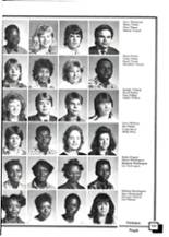 1988 Huntington High School Yearbook Page 146 & 147