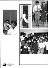 1988 Huntington High School Yearbook Page 150 & 151