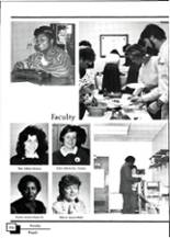 1988 Huntington High School Yearbook Page 156 & 157