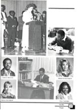1988 Huntington High School Yearbook Page 158 & 159