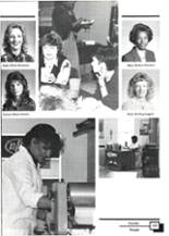 1988 Huntington High School Yearbook Page 160 & 161