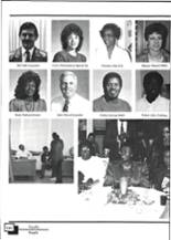 1988 Huntington High School Yearbook Page 164 & 165