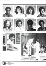 1988 Huntington High School Yearbook Page 166 & 167