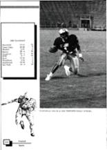 1988 Huntington High School Yearbook Page 176 & 177