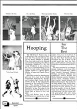1988 Huntington High School Yearbook Page 182 & 183