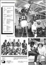 1988 Huntington High School Yearbook Page 184 & 185
