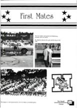 1988 Huntington High School Yearbook Page 216 & 217