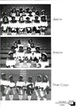1988 Huntington High School Yearbook Page 220 & 221