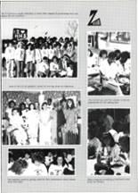 1988 Huntington High School Yearbook Page 232 & 233