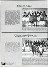 1988 Huntington High School Yearbook Page 238 & 239