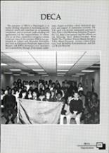 1988 Huntington High School Yearbook Page 242 & 243