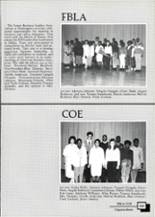 1988 Huntington High School Yearbook Page 244 & 245