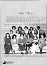 1988 Huntington High School Yearbook Page 246 & 247