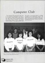 1988 Huntington High School Yearbook Page 248 & 249