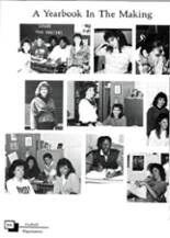 1988 Huntington High School Yearbook Page 250 & 251