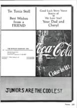 1988 Huntington High School Yearbook Page 258 & 259