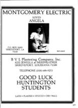 1988 Huntington High School Yearbook Page 280 & 281