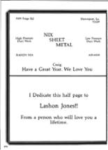 1988 Huntington High School Yearbook Page 282 & 283