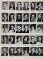 1969 Birmingham High School Yearbook Page 18 & 19