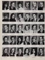 1969 Birmingham High School Yearbook Page 20 & 21