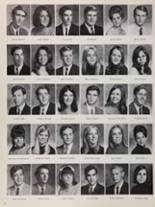 1969 Birmingham High School Yearbook Page 24 & 25