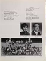 1969 Birmingham High School Yearbook Page 30 & 31
